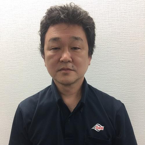 堀川 和美(ほりかわかずみ)